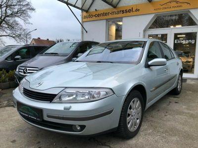 """gebraucht Renault Laguna II Privilege/1 Hand/Tüv NEU/""""77.000 km"""""""