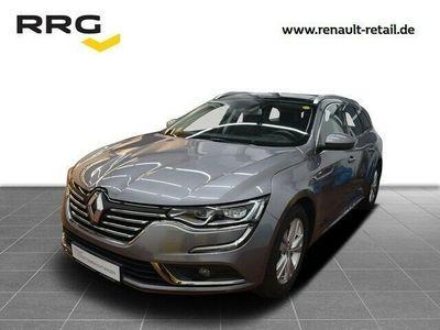 gebraucht Renault Talisman GrandTour Talisman 1.6 TCE 200 EDC BUSINESS EDIT