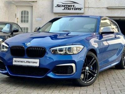 gebraucht BMW M140 Special Edition Individual
