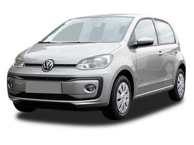 gebraucht VW up! up! 1.0 move up! Maps+More Klima SHZ