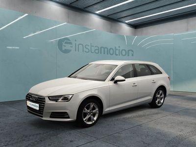 gebraucht Audi A4 A4Avant 1.4 TFSI Xenon/Tempo/PDC/Navi