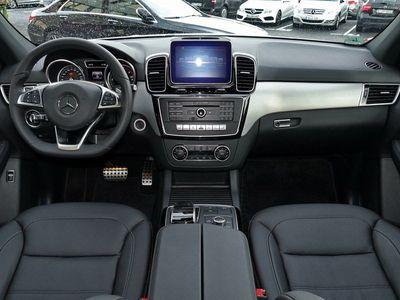 gebraucht Mercedes GLE250 d 4M AMG-Line*Panoramadach*Comand*ILS