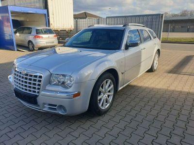 gebraucht Chrysler 300C 3,5 LPG Standheizung Xenon Navi Leder Gas
