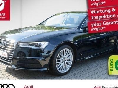 gebraucht Audi A6 Avant 3.0 TDI qu. Automatik Navi Xenon uvm