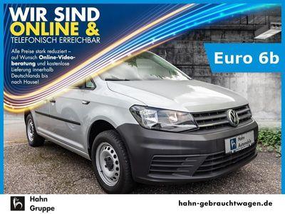 gebraucht VW Caddy Kasten 1.2TSI EU6 EcoProfi Radio AHK