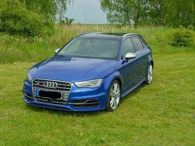 gebraucht Audi S3 S-tronic quattro