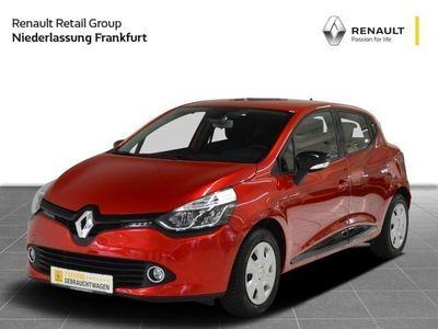 gebraucht Renault Clio IV DYNAMIQUE TCe 90