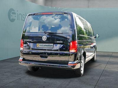 gebraucht VW Caravelle T6.1 Caravelle 2.0TDI DSG LR NAVI AHK PDC SHZ T6.12.0TDI DSG LR NAVI AHK PDC SHZ