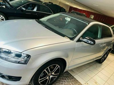 gebraucht Audi A3 1.6 TDI Attraction als Limousine in Bonn - Nordstadt