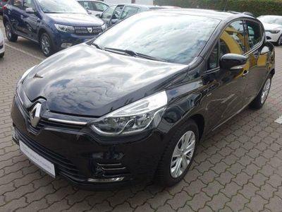 gebraucht Renault Clio IV LIMITED 1.2 16V 75 Klima