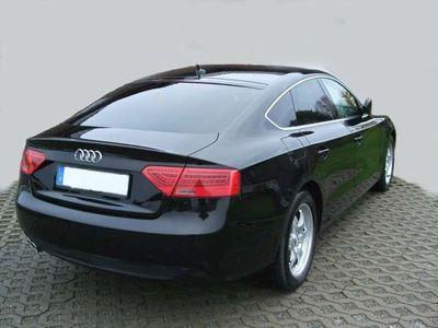 gebraucht Audi A5 Sportback 2.0 TDI ultra DPF
