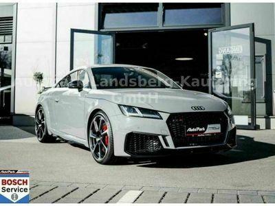 gebraucht Audi TT RS Coupe 2.5 TFSI 2+1 GAR MATRIX SPORTABGAS