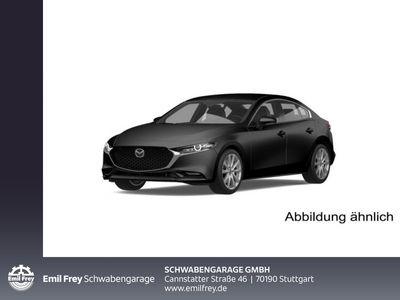 gebraucht Mazda 3 SKYACTIV-G 2.0 M-Hybrid 90 kW, 5-tÃŒrig