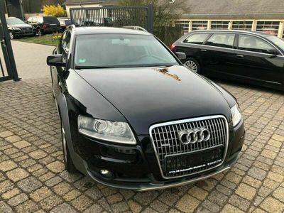 gebraucht Audi A6 Allroad quattro 3.0 TDI als Kombi in Simmern