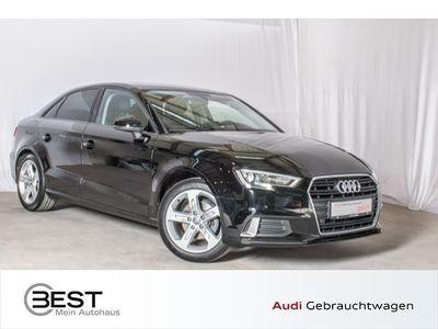 "gebraucht Audi A3 Limousine Sport 1.4 TFSI AHK, Xenon+, PDC, Shz, GRA, LM 17"""