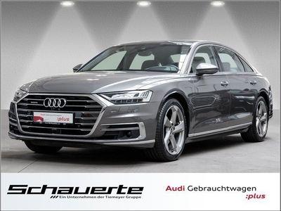 gebraucht Audi A8L 55 TFSI Q UPE145 OLED B&O Advanced Massage