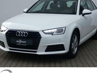 gebraucht Audi A4 Avant 2.0 TDI *Navi, Xenon, Sitzhz, GRA, PhoneBox*