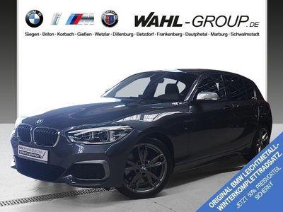 gebraucht BMW M140 xDrive 5-Türer HK HiFi LED GSD Navi Prof.
