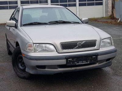 gebraucht Volvo S40 1.8