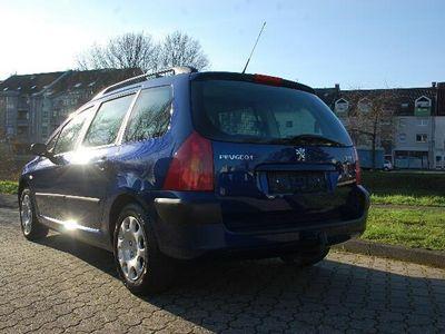 gebraucht Peugeot 307 HDi SW 110