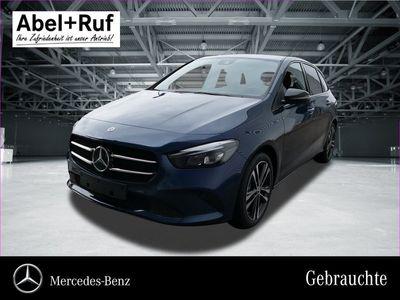 gebraucht Mercedes B200 d-Progressive-Night Paket-Rückfahrkamera