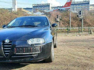 gebraucht Alfa Romeo 147 1.6 Twinspark