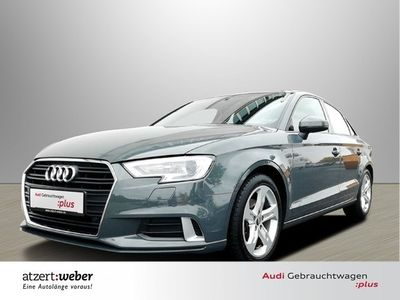 gebraucht Audi A3 Sport AHK PDC SHZ Klima