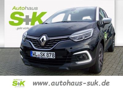 used Renault Captur BOSE Edition ENERGY TCe 120 EDC ABS ESP Z