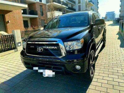 gebraucht Toyota Tundra TAUSCH MÖGLICH