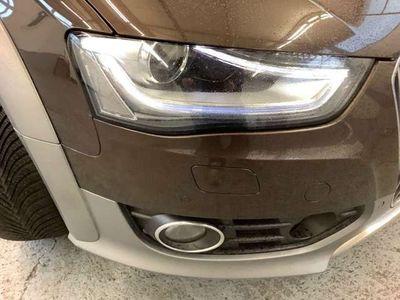 gebraucht Audi A4 Allroad quattro (clean die.) 2.0 TDI DPF S tron