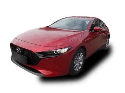 gebraucht Mazda 3 S SKYACTIV-G 2.0 M Hybrid 6GS AL-SELECTION ACT-P