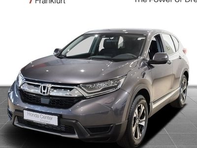 gebraucht Honda CR-V 1.5T Comfort 2WD