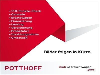 gebraucht Audi Q3 2.0 TDi S-line Xenon Navi Sitzhzg