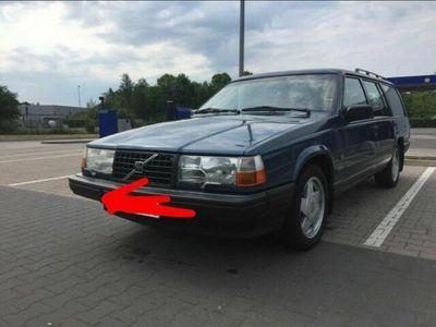 gebraucht Volvo 940 Turbo