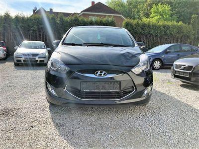 gebraucht Hyundai ix20 Classic