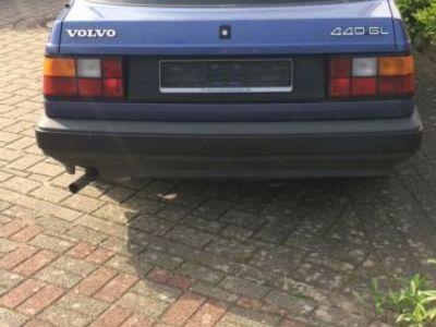 gebraucht Volvo 440 GL muss diese Woche weg!