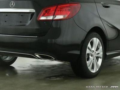 gebraucht Mercedes B180 Urban Park-Assistent mit Parktronic