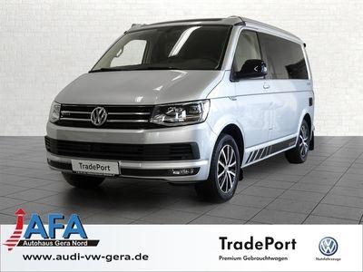 gebraucht VW California T62,0 TDI Ocean 4M DSG LED,Navi,ACC