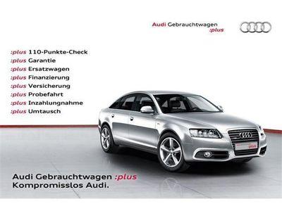 gebraucht Audi TT Roadster 2.0 TDI ultra 135(184) kW(PS) 6-Gan S