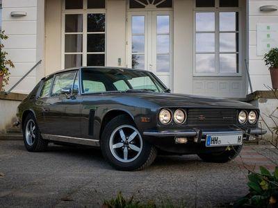 gebraucht Jensen Interceptor III MK 3 in Aston Martin grey