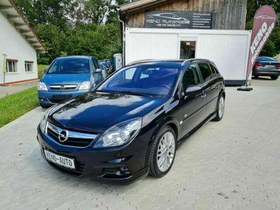 gebraucht Opel Signum Cosmo Plus Top Ausstattung !