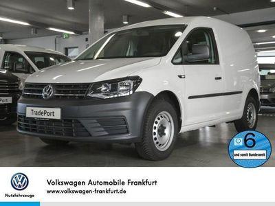 gebraucht VW Caddy Caddy Kasten 2.0 TDI Klima SitzheizungKA Basis 75