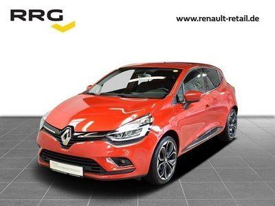 gebraucht Renault Clio IV Clio0.9 TCE 90 ECO² INTENS LIMOUSINE