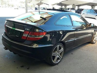 gebraucht Mercedes CLC220 CDI EVOLUTION LEDER AUTOM. PANORAMA SPORTP
