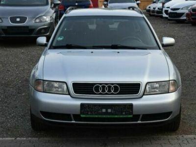 gebraucht Audi A4 Avant 2.8