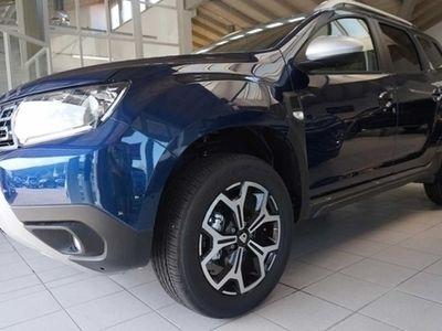 gebraucht Dacia Duster TCe 150 4WD Prestige NAVI/KAMERA