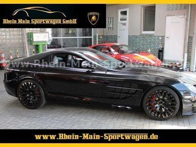 gebraucht Mercedes SLR McLaren Coupe Mansory