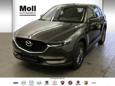 gebraucht Mazda CX-5 165 FWD Exclusive-Line