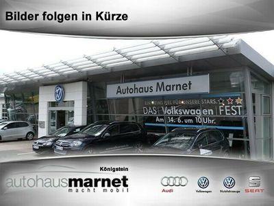 gebraucht VW Tiguan Sport & Style 2.0 TDI Navi Panorama