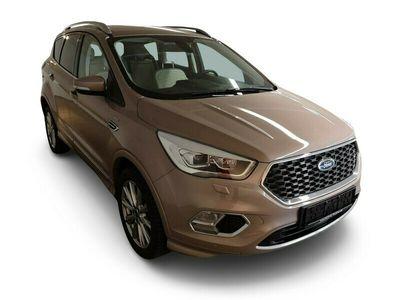gebraucht Ford Kuga KugaVIGNALE NAVIGATION / WINTER-PAKET / EL. HECKKLAPPE